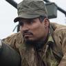 Michael Peña en el papel de Trini 'Gordo' Garcia