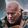 Bruce Willis en el papel de James Ford