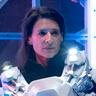 Perrey Reeves en el papel de Dra. Lea Goss