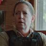 Ann Dowd en el papel de Detective Faith Erickson