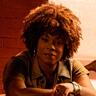 Lorraine Toussaint en el papel de Nessie
