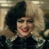 Emma Stone en el papel de Estella