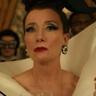 Emma Thompson en el papel de Baronesa von Hellman