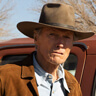 Clint Eastwood en el papel de Mike Milo