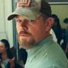 Matt Damon en el papel de Bill Baker