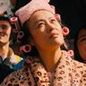 Vivian Wu en el papel de Candy Wang
