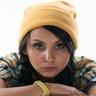 Nataly Valencia en el papel de Felicia