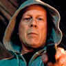 Bruce Willis en el papel de Dr. Paul Kersey
