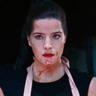 Anabela Moreira en el papel de Sonia Matamouros