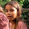 Ariana Greenblatt en el papel de Matilda Adams
