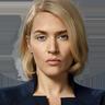 Kate Winslet en el papel de Jeanine