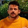 Gustavo Egelhaaf en el papel de Javier