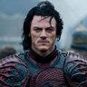 Luke Evans en el papel de Vlad