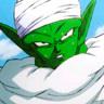 Toshio Furukawa en el papel de Piccolo
