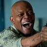 Samuel L. Jackson en el papel de Darius Kincaid