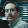 Andrew Friedman en el papel de Casper