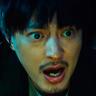Ren Kiriyama en el papel de Minoru Fujii