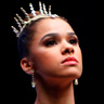 Misty Copeland en el papel de The Ballerina