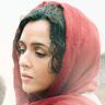 Taraneh Alidoosti en el papel de Rana Etesami