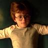 Julian Hilliard en el papel de David Glatzel