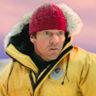 Dennis Quaid en el papel de Jack Hall