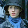 Emmy Rossum en el papel de Laura Chapman