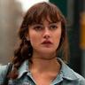 Ella Purnell en el papel de Kate Ward