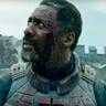 Idris Elba en el papel de Bloodsport