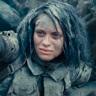Daniela Melchior en el papel de Ratcatcher II