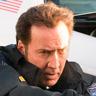 Nicolas Cage en el papel de Mike Chandler