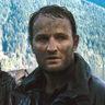 Jason Clarke en el papel de Malcolm