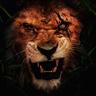 Chiwetel Ejiofor en el papel de Scar