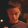 Eva Bianco en el papel de Sara