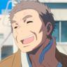 Sei Hiraizumi en el papel de Yasui