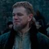 Matt Damon en el papel de Jean de Carrouges