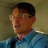 Philip Winchester en el papel de Jack Halsey