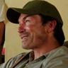 Jerry O'Connell en el papel de Mitch Hanover