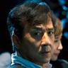 Jackie Chan en el papel de Lin Dong