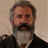 Mel Gibson en el papel de James Murray