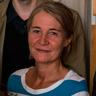 Hedi Kriegeskotte en el papel de abuela Änne