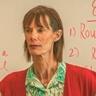 Eugenie Bondurant en el papel de Dani McConnell