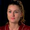 Rachel Matthews en el papel de Danielle Bouseman