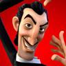 Miguel Ángel Silvestre en el papel de El Primero (voz)