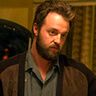 Joshua Leonard en el papel de Sean