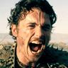 James Franco en el papel de Warlord