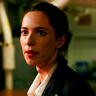 Rebecca Hall en el papel de Dr. Ilene Andrews