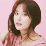 Oh Ah-yeon en el papel de Ah-yeon