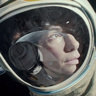 Sandra Bullock en el papel de Dr. Ryan Stone