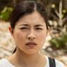 Kimie Tsukakoshi en el papel de Michelle Minase