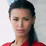 Ilfenesh Hadera en el papel de Stephanie Holden